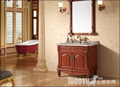 星海伽蓝浴室柜官网