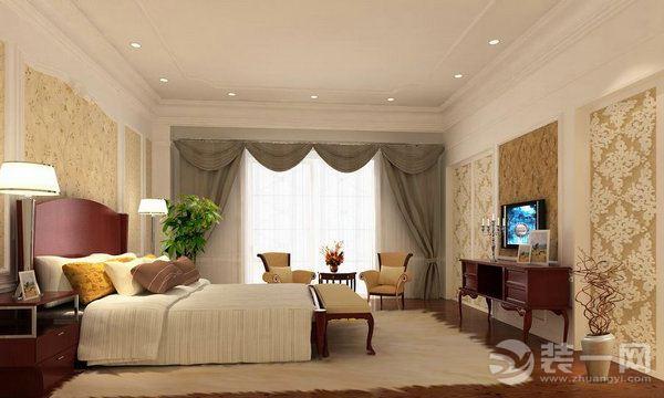 客厅用墙纸好是墙布好