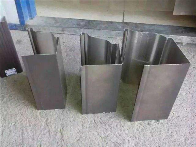 供应屋檐彩铝水槽