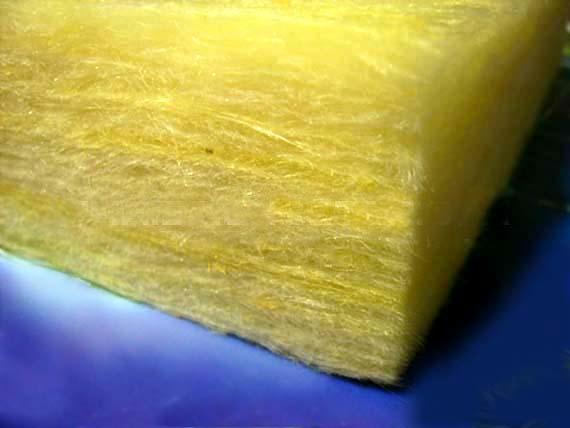 供应濮阳市屋顶隔热玻璃丝棉应用