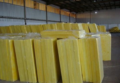 供应南昌市玻璃棉销售厂家