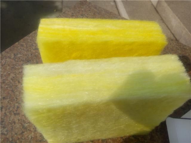 供应珠海市优质玻璃棉最新规格