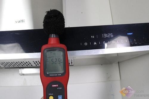 油烟机评测