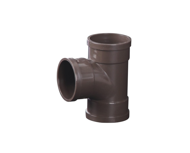 供应PVC落水槽雨水管