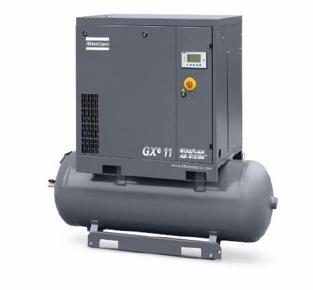 供应 阿特拉斯空压机gxe 7-22