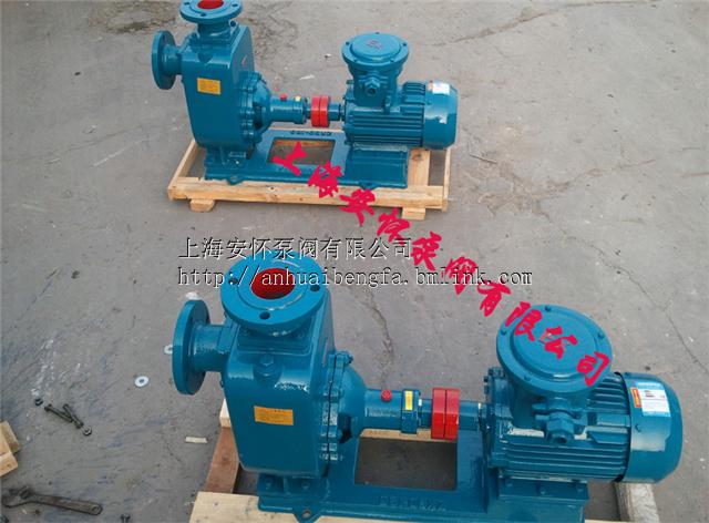 供应32CYZ-50油泵 cyz自吸油泵厂家