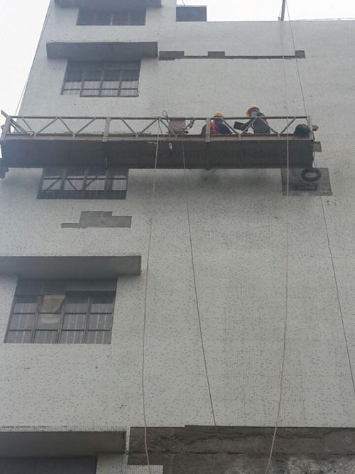 佛山玻璃幕墙维修更换 幕墙换胶 外墙维修