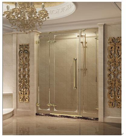 雅立淋浴房