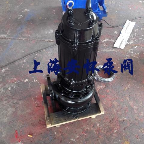 qw150-200-30-30污水泵型号