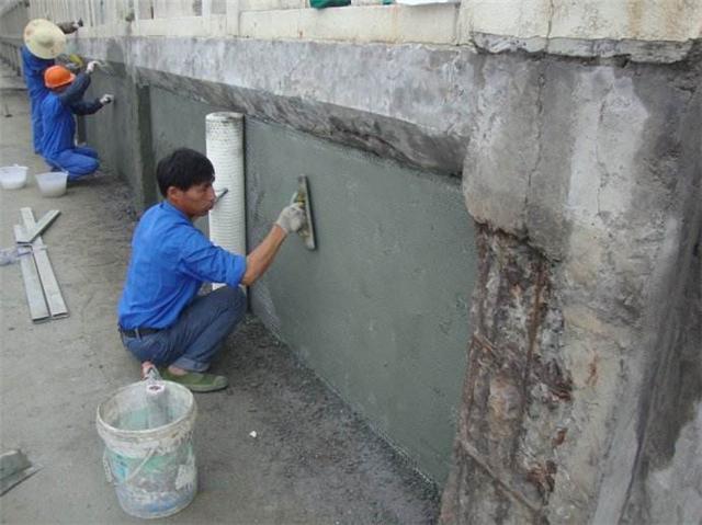 旧基改造工程用新老混凝土界面剂