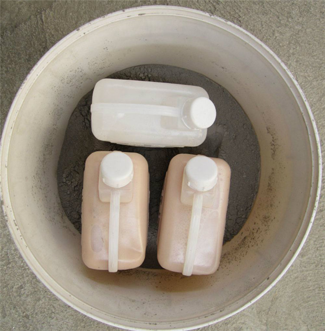 混凝土碳化处理 聚合物改性砂浆