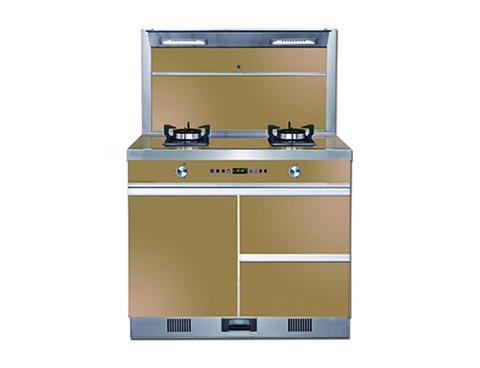 厨房电器集成灶燃气灶厂家全国招商