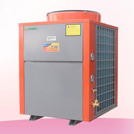 供應東莞科信10匹高溫熱泵空氣能熱水器