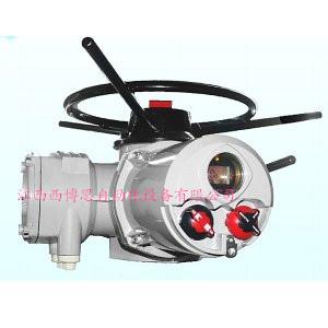 澳托克电动执行器,西博思电动执行器,电动调节阀,电动球阀,电动蝶阀
