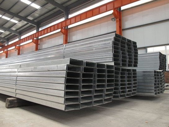 供应304 5#槽钢 槽钢价格