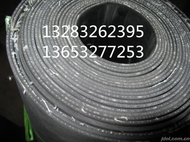 5mm加布橡胶板