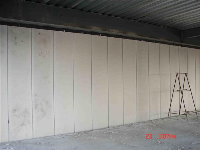 加气混凝土条板―首选北京金隅绿色建材