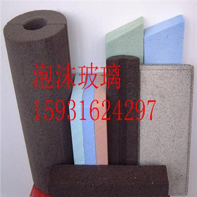 晋中供应防火泡沫玻璃板的应用技术