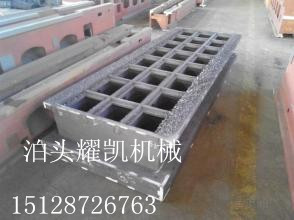 供应机床立柱铸件