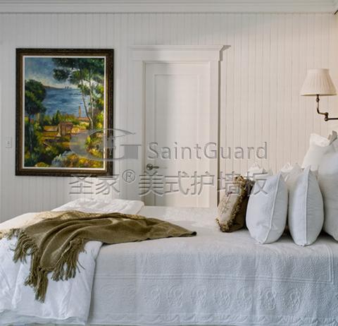 供求guardian圣家超级木护墙板_美式护墙板图片