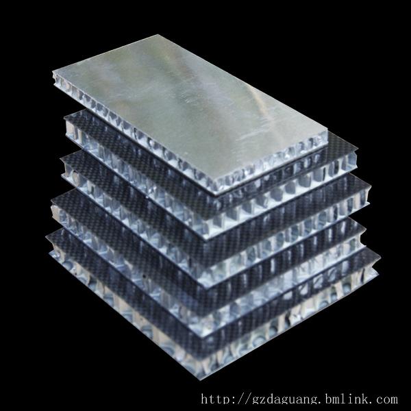 福建省卫生间隔断铝蜂窝板厂家1