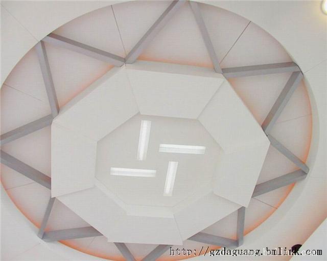 氟碳铝单板广州厂家1
