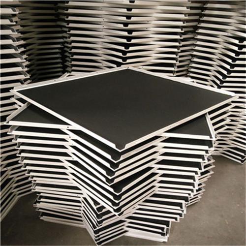 廣東鋁扣板天花 鍍鋅鋼板吊頂生產廠家