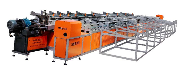 本机广泛用于建筑,高速公路等行业,适用于各种规格不同长度的钢筋套丝