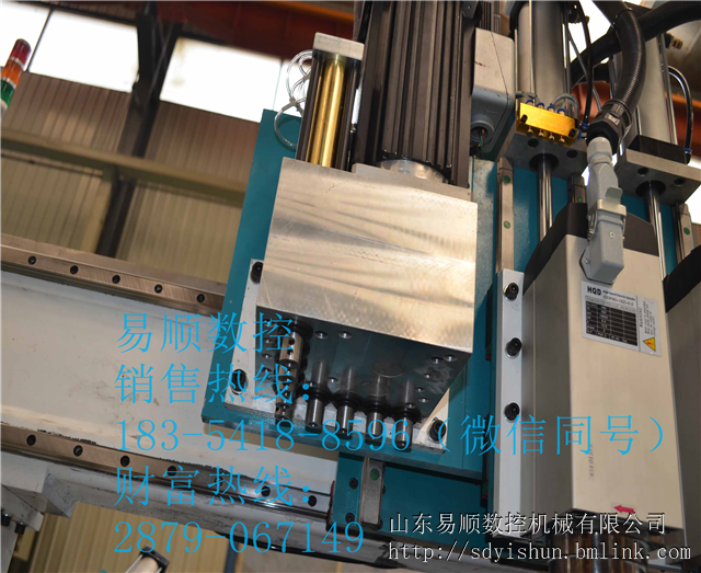 实木板式家具生产线数控开料机 木工雕刻机