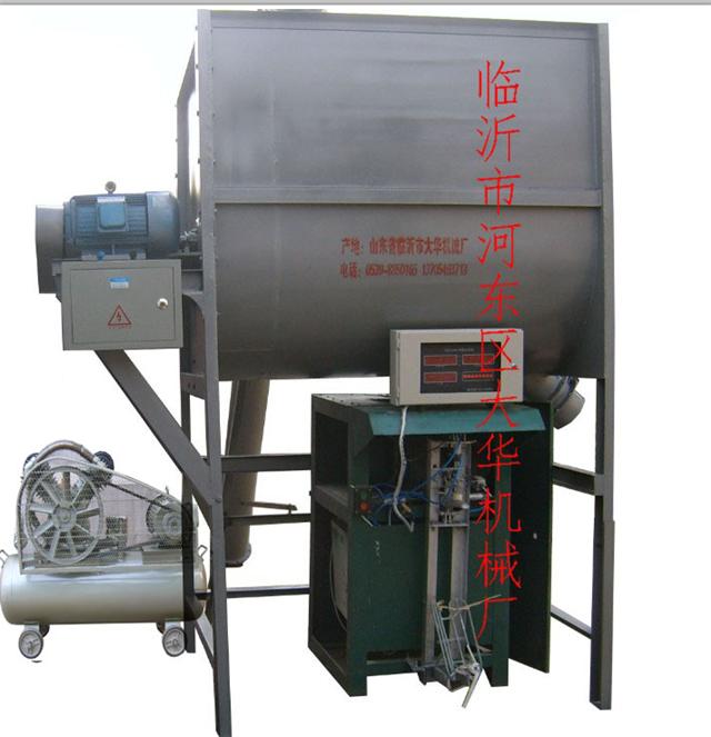供应高品质腻子粉混合机1999研制
