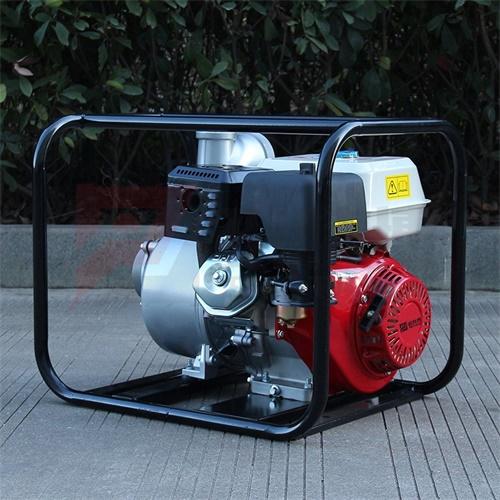 大流量4寸汽油抽水机报价
