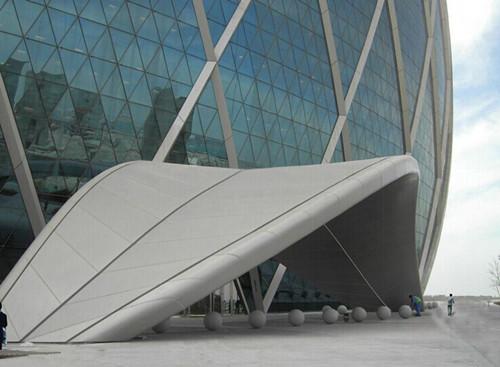 【铝单板价格批发】厂家批发氟碳铝单板