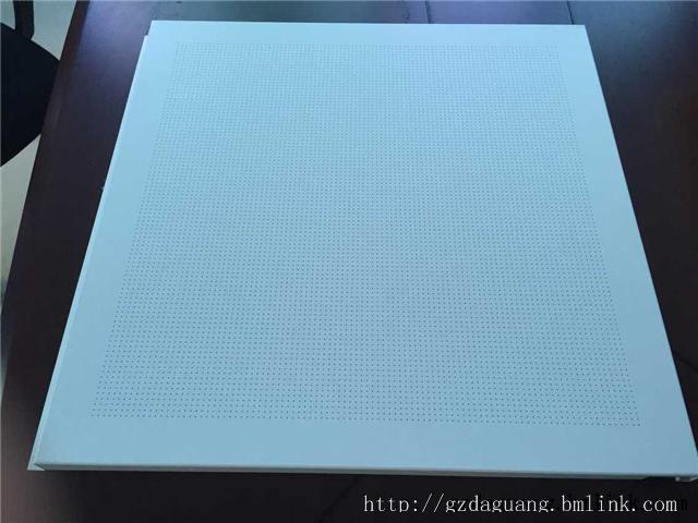 镀锌钢板天花广州生产厂家1