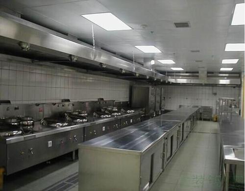 饭店厨房垃圾桶柜
