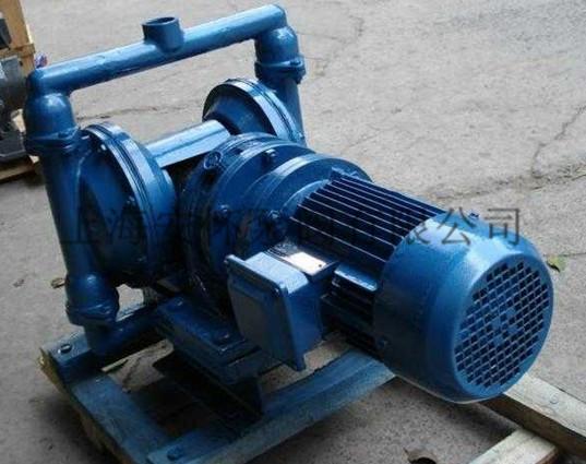 供应DBY-80隔膜增压泵