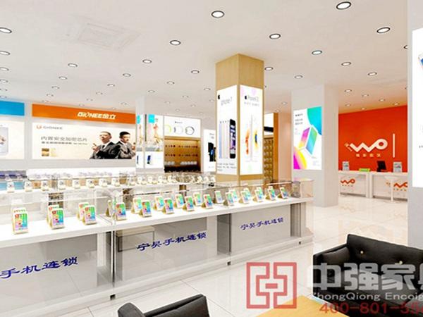 产品供应 家居用品 家具 板式家具 > 供应镇江及周边城市手机展示柜台