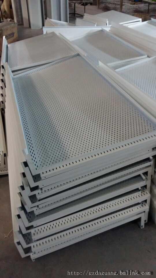 镀锌钢板天花/德普龙吊顶天花1