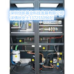 艾默生3000系列机房专用精密空调