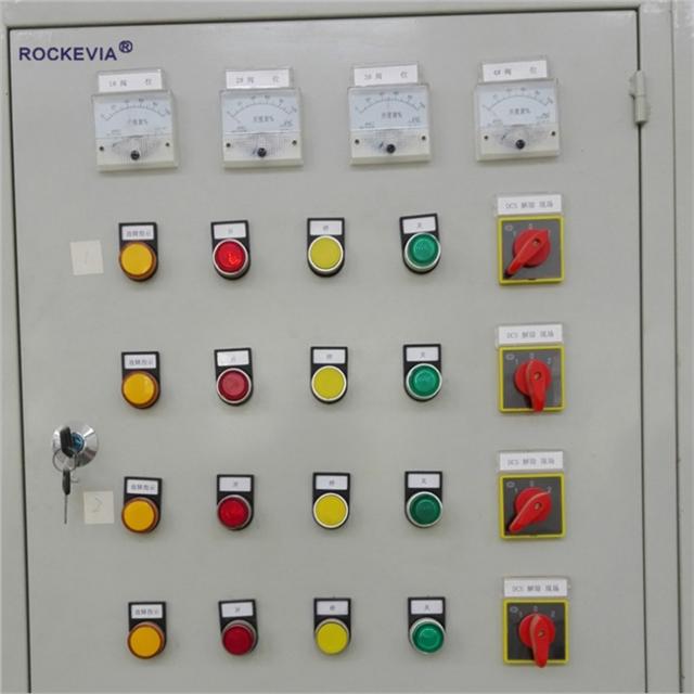 风机工业节能变频控制柜电气控制柜