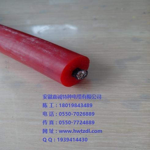 YC/YCW 3*25 1*16 重型橡套软电缆