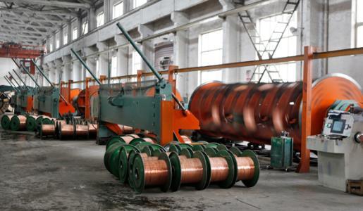 煤矿用采煤机软电缆