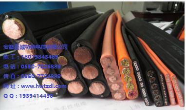YC、YZ、YQ橡套系列软电缆