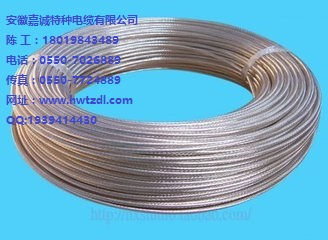 BVR-铜芯软电线