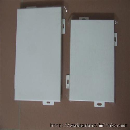 氟碳铝单板厂家广州优秀厂家1