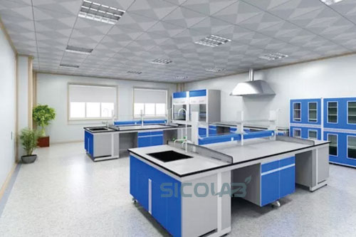 实验室通风,实验室净化,实验室水电气,实验室三废处理,实验室家具设计