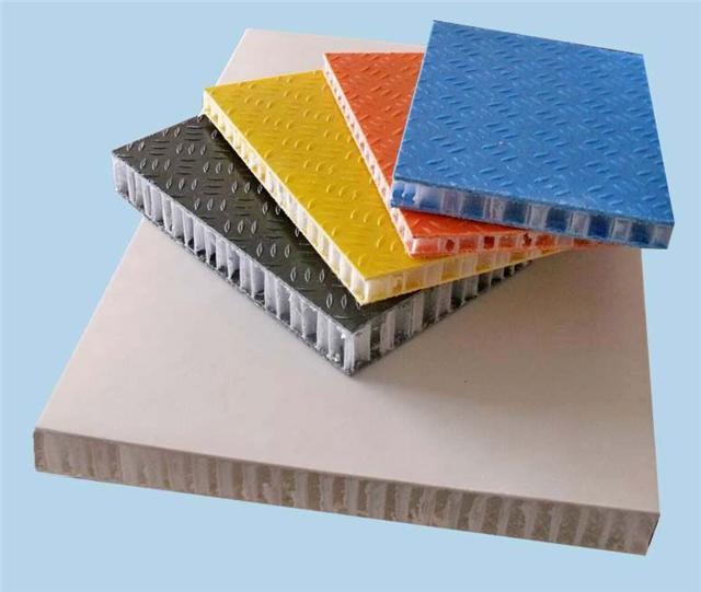 铝蜂窝板、铝蜂窝吊顶板、外墙铝蜂窝板、汽车用蜂窝板