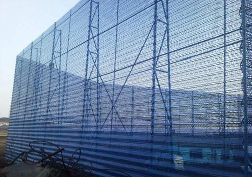 新疆防风抑尘网,乌鲁木齐防尘网生产厂家