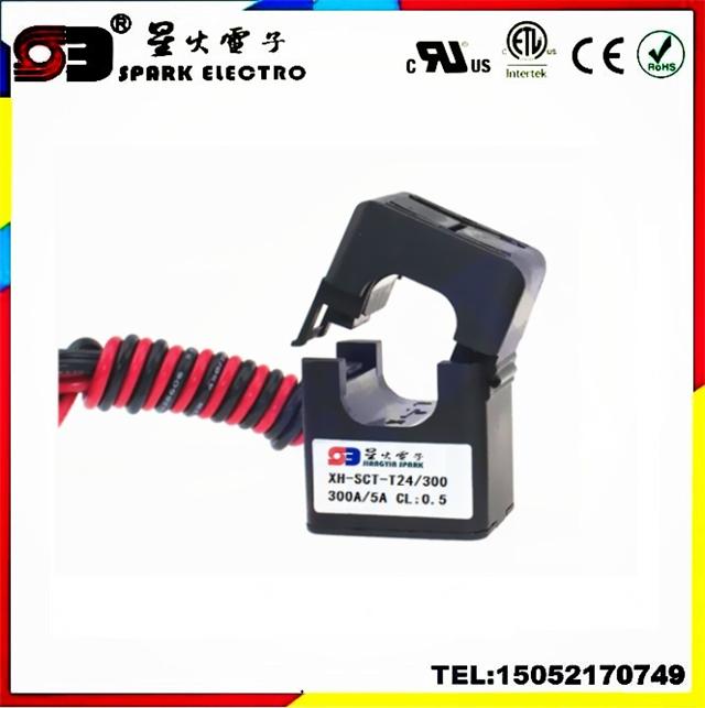 开启式安装电流互感器XH-SCT-T24 200/5