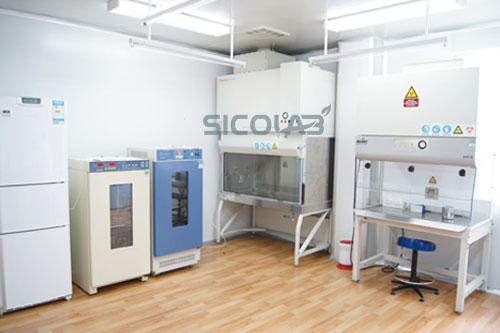 新疆医学实验室设计,装修,建设公司sicolab