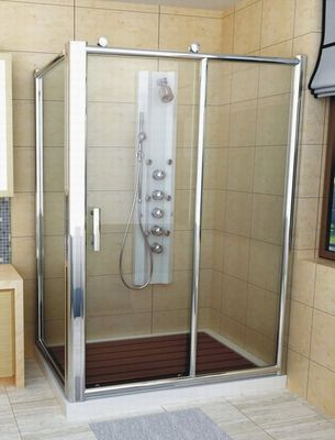 简易淋浴房批发价格